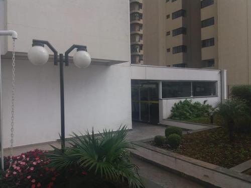 Imagem 1 de 29 de Apartamento Com 2 Dormitórios À Venda, 64 M² Por R$ 398.000,00 - Vila Mangalot - São Paulo/sp - Ap5840v