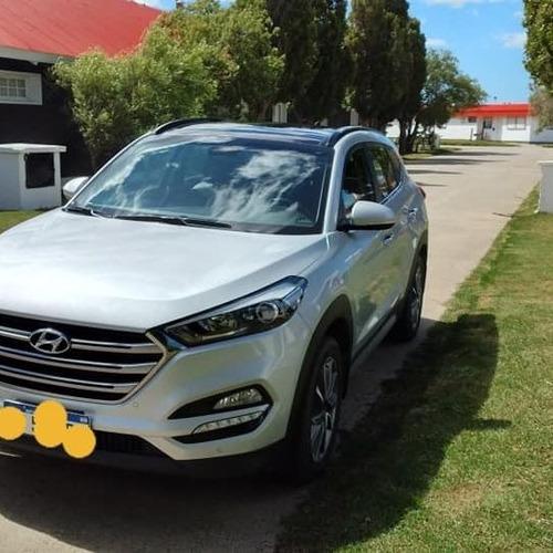 Hyundai Tucson Full Premiun 2018