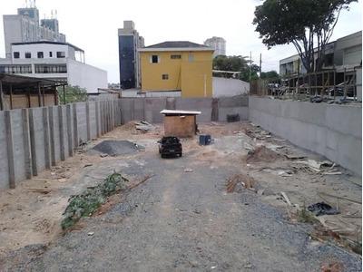 Terreno - Aluguel - São Bernardo Do Campo - Sp - Centro - A0071
