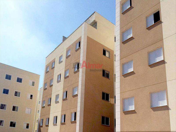 Apartamento Com 3 Dorms, Jardim Quisisana (vila Nova Curuçá), São Paulo - R$ 335 Mil, Cod: 5231 - V5231