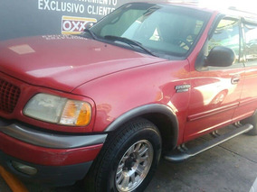 Ford Expedition 5.4 Eddie Bauer Sef 4x2 At 2001