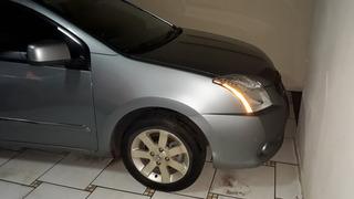 Nissan Sentra 2.0 16v - 2010 - Completo - 4 Portas