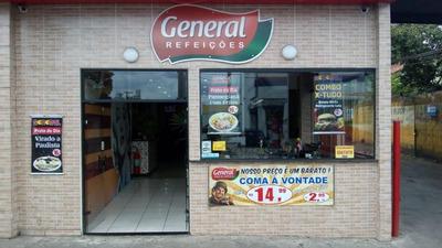 Ponto Comercial À Venda, Jardim São Geraldo, Guarulhos - Pt0003. - Pt0003