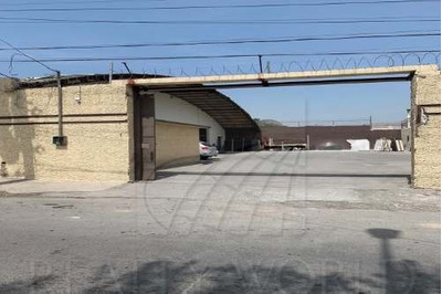 Bodegas En Renta En Independencia, Monterrey