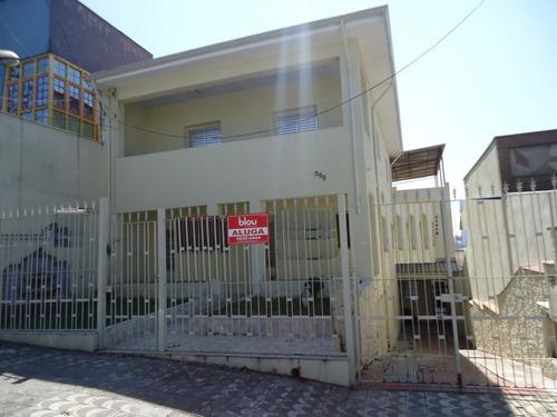 Sobrado Comercial - Jardim São Paulo - Bl562