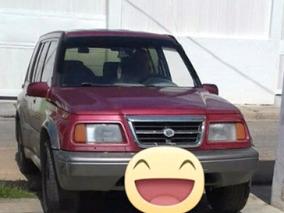 Chevrolet Vitara 2p 4x4 - Sincronico