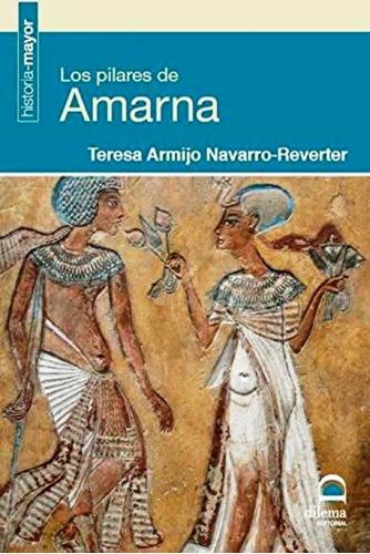 Los Pilares De Amarna
