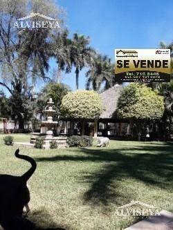 Quinta En Venta Limon De Los Ramos/culiacan