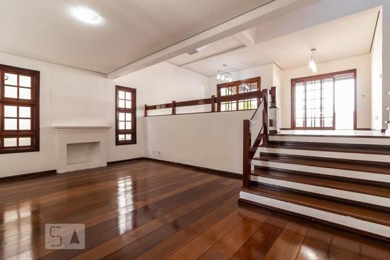 Casa Em Condomínio Com 4 Dormitórios - Id: 892904005 - 204005