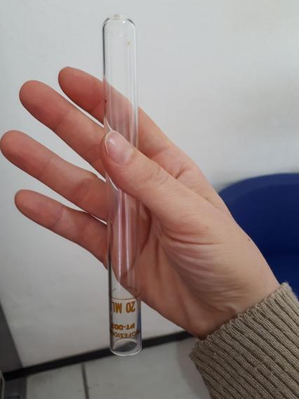 Tubos De Ensayo 18 X 150 Ml ( Venta Por Caja )