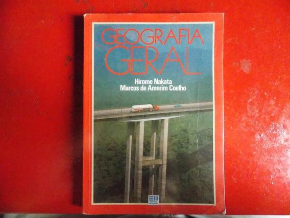 Geografia Geral - Hirome Nakata , Marcos De Amorim Coelho