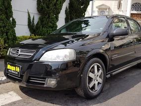Chevrolet Astra Sedan 2.0 Elegance Flex 4p Completo Top