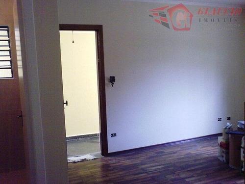 Casa Para Venda Em São Paulo, Jardim Celeste, 3 Dormitórios, 1 Suíte, 1 Banheiro, 2 Vagas - Ca0052_1-1009745