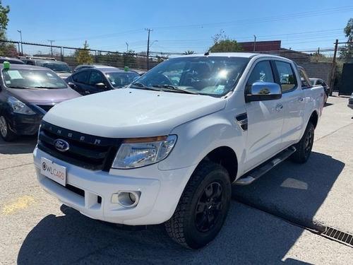 Ford Ranger Xlt 4x4 3.2 2016