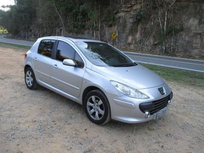 Peugeot 307 1.6 16v Presence Pack Completo + Tetto Elétrico