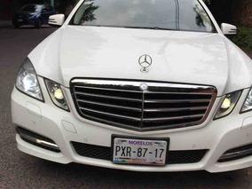 Mercedes-benz Clase E 1.8 250 Avantgarde Mt