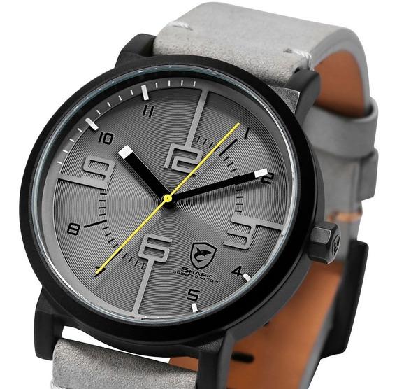 Relógio Pulso - Shark Sport - Original - Bahamas 43mm