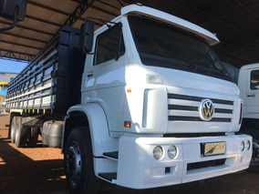 Vw 23250 Truck Reduzido Graneleiro