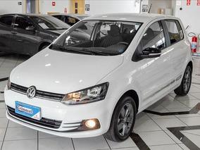 Volkswagen Fox 1.6 Msi Connect