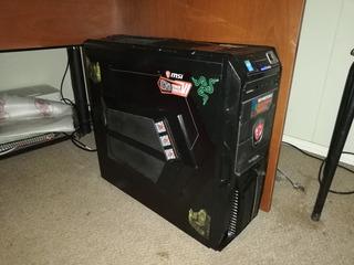 Computador Gamer I7-4790k