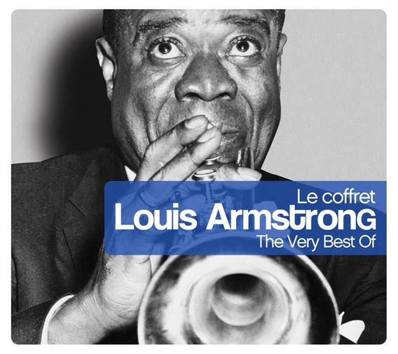 The Boxset - Louis Armstrong