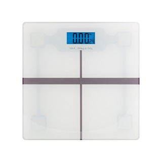 Balança Digital Com Visor Lcd Capacidade 180 Kg 34199