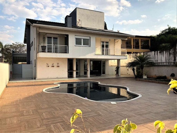 Casa Para Venda - Condomínio Nova Higienópolis - Jandira - 366 - 34630519