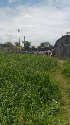 Remato Terreno Urbano Comercial En Yarinacocha