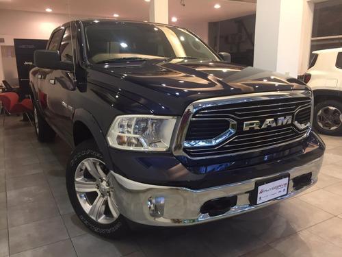 Imagen 1 de 15 de Ram 1500 Laramie 5.7 V8 2021 U$ 45.900 Concesionario Oficial