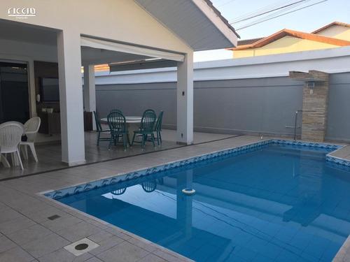 Casa - Jardim Apolo - Ref: 8477 - V-ri4106