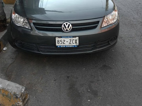 Volkswagen Gol 1.6 Cl Ac Cd Factura Original