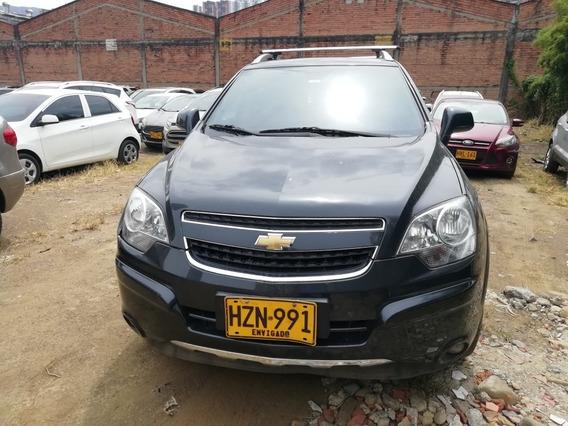Chevrolet Captiva 4x2 Motor 3.000cc