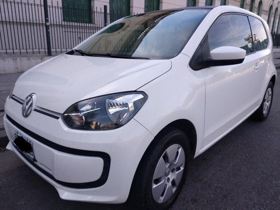 Volkswagen Up! 1.0 Move Up! 75cv 3 P