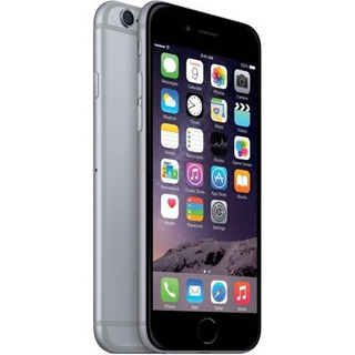 Smartphone Apple iPhone 6 32gb 4.7 Mq3x2bz Cinza
