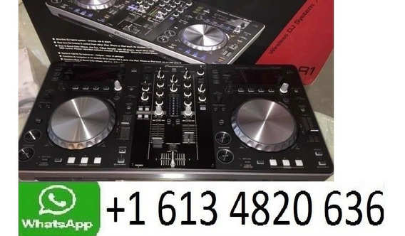 Brand New Professional Dj Mixer