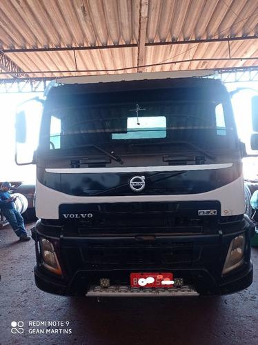 Imagem 1 de 9 de Volvo Fmx 500 6x4