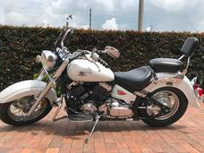 Yamaha Vstar Xvs650a Classic
