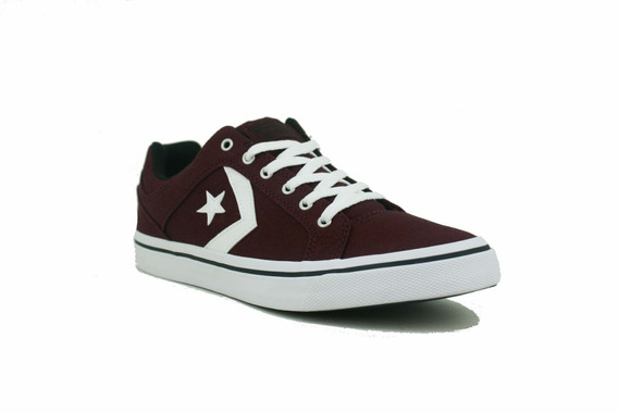 Zapatilla Converse All Star Distrito Bordo Original