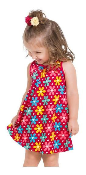 Conjunto Menina 3 Anos Vestido Ou Camisa E Short Kyly