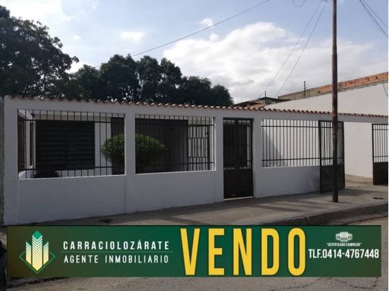 Vendo Oportunidad Casa Urb Loma Linda Guacara 0414 4767448