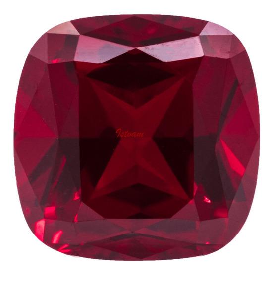 Rubi Pedra Preciosa Vermelho Brasa / 6.20cts