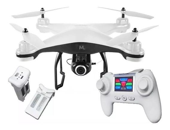 Drone Multilaser Fênix Câm Hd Alca. Máx 300m - Es204 Outlet