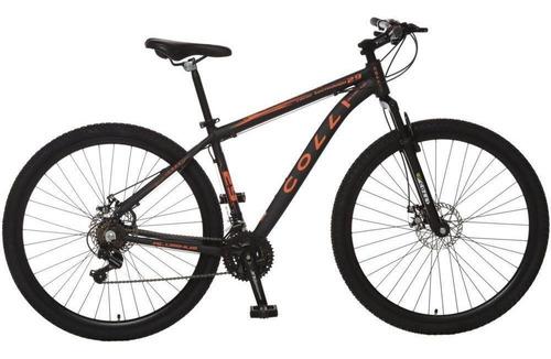 Bicicleta Aro 29 Colli Bike 21 Marchas Freio A Disco Shimano