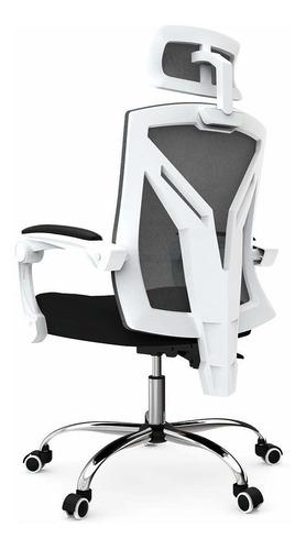 Hbada Ergonomic Office Chair - High-back Desk Chair Racing S