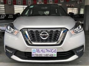 Nissan Kicks 1.6 Sl (pack Tech)