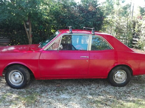 Ford Corcel 1 Coupe