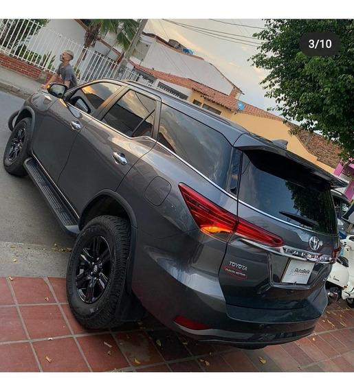 Toyota Fortuner 2020 Fortuner 2020 Full Equipo Gasolina
