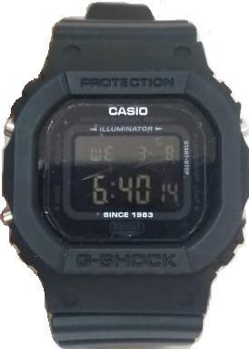 Relogio Casio Gshock Masculino +caixa - 40% Off -cags04