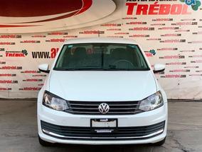 Volkswagen Vento 1.6 Confortline 2016