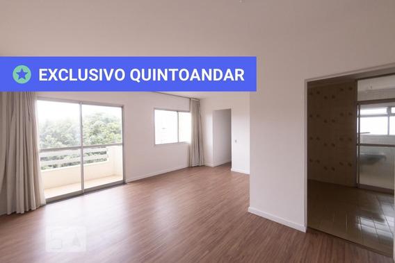 Apartamento No 5º Andar Com 3 Dormitórios E 1 Garagem - Id: 892989790 - 289790